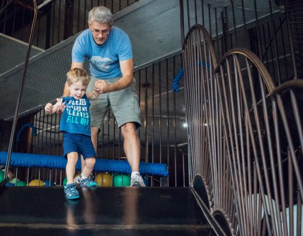 Indoor Activities When It's Too Hot to Get Outside by Alana Dimmick for Hike it Baby
