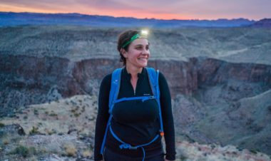 Light it up headlamps review by Shanti Hodges for Hike it Baby