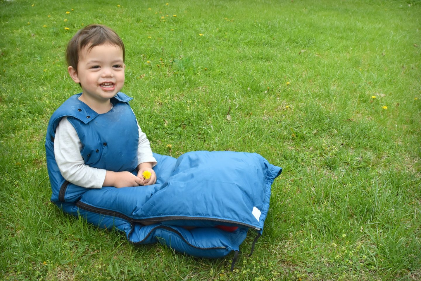 new arrivals 98598 4951c Sleep Soundly - Review of Kids Sleeping Bags - Hike it Baby