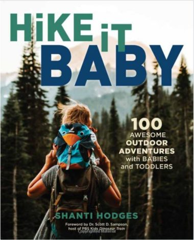 July 2018 Book Reviews by Jessica Nave for Hike it Baby
