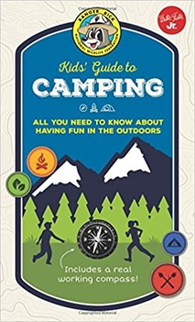 June 2018 Book Reviews by Jessica Nave for Hike it Baby
