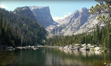 3 Colorado Trails by Rebecca Hosley for Hike it Baby