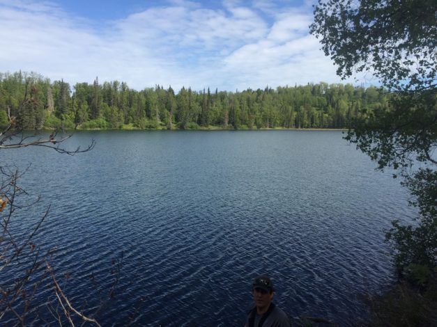 3 Alaska trails by Rebecca Her for Hike it Baby