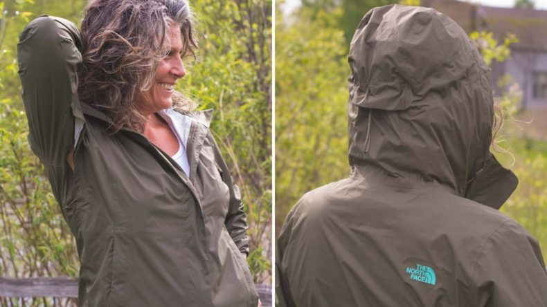 Raincoats reviews by Jessica Featherstone for Hike it Baby