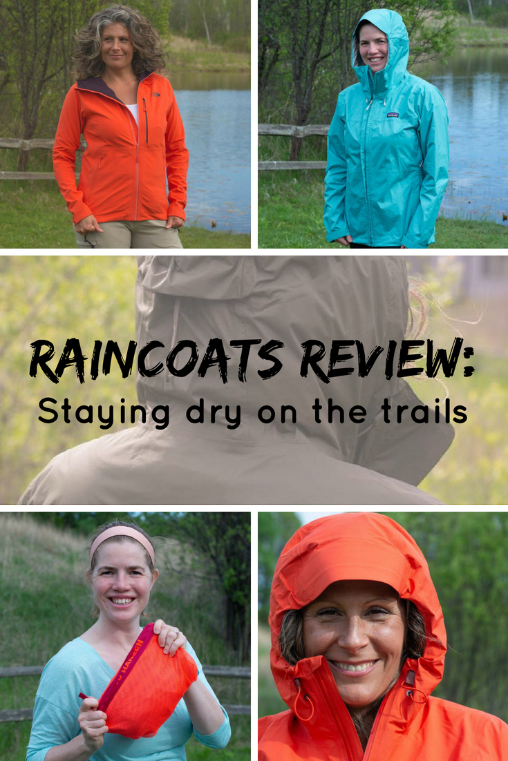 Raincoats review by Jessica Featherstone for Hike it Baby