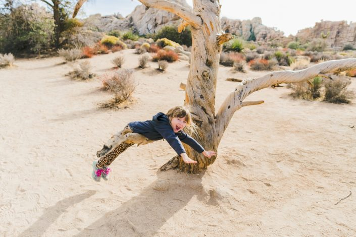 California hikes for Hike it Baby