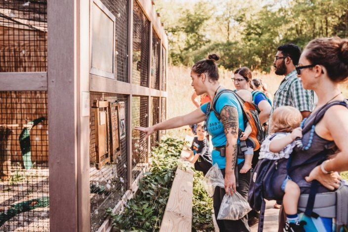 One mom's journey to protect the lands she loved by Annie Fortunato for Hike it Baby