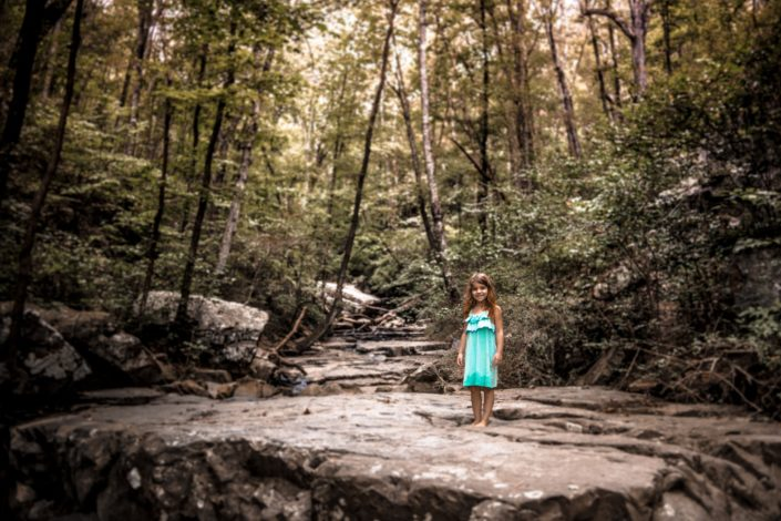 3 Amazing Tennessee trails for families with young children by Rebecca Her for Hike it Baby