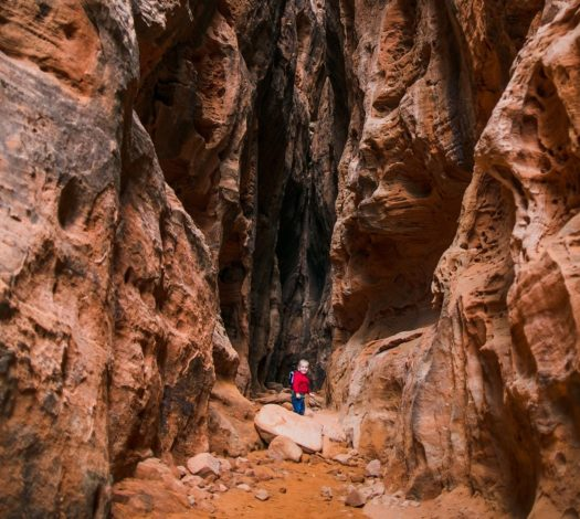 3 Amazing hikes in Utah for families with young children for Hike it Baby