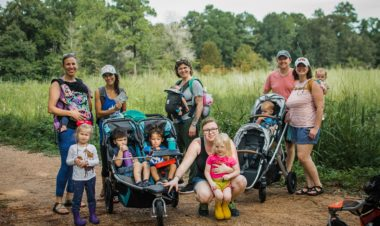 Hiking Groups and Challenges to Consider in the New Year by Rebecca Hosley for Hike it Baby