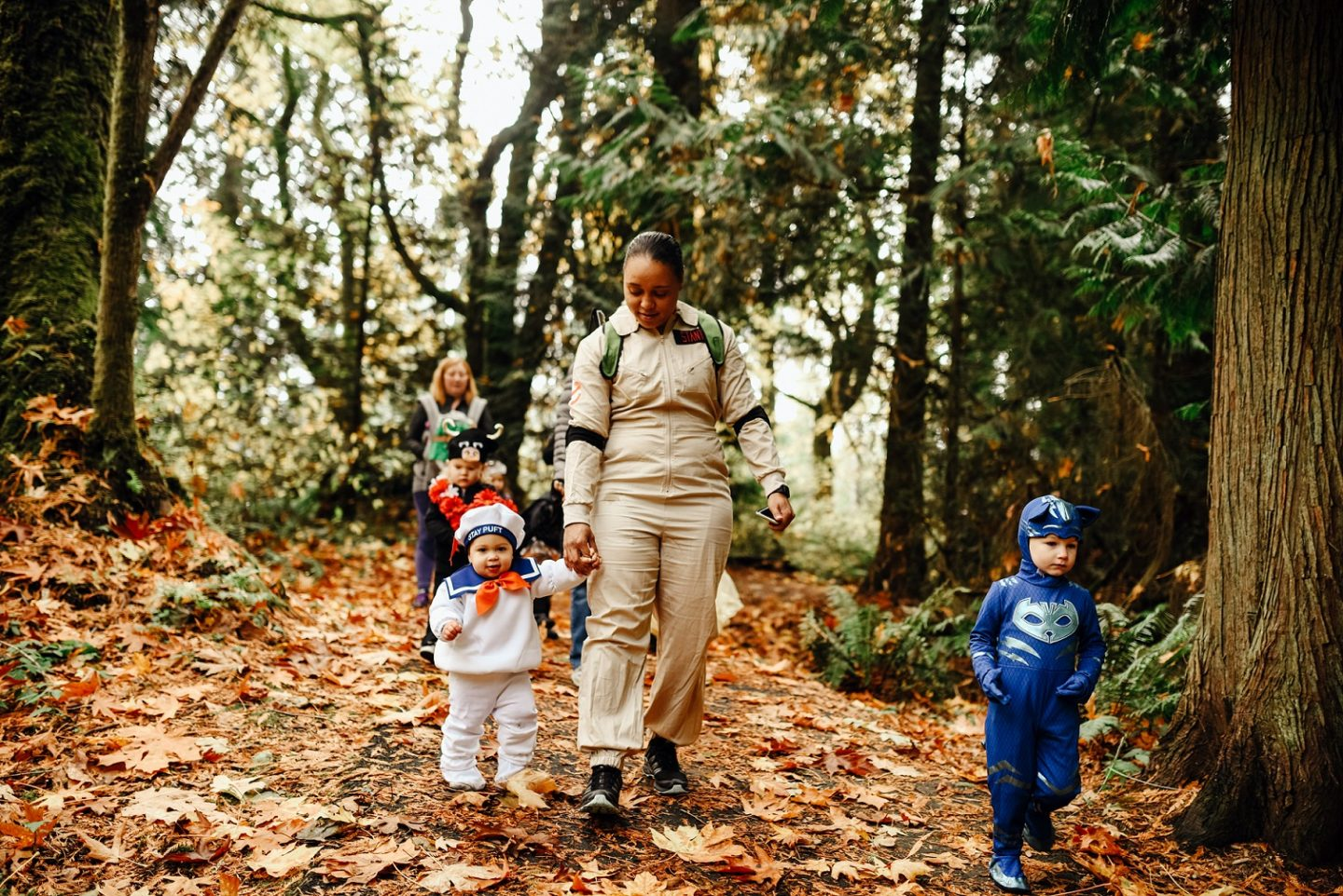 Optoutside by Tamara Johnson for Hike it Baby