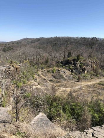 3 Hikes for Families with Young Children in Alabama by Frank Tucker for Hike it Baby