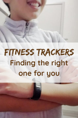 Fitness Trackers: Finding the right one for you by Hike it Baby