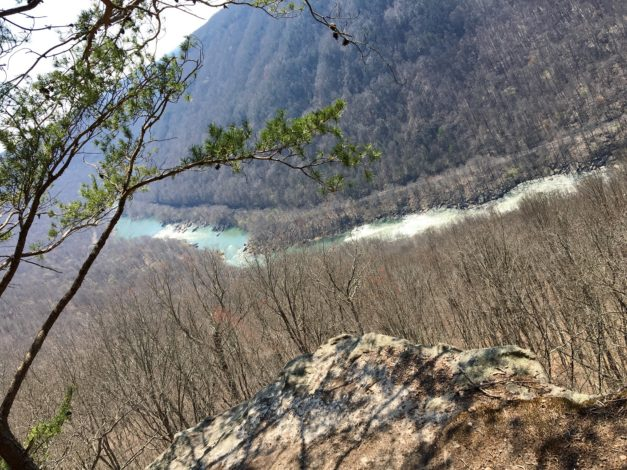 3 Hikes for Families with Young Children in West Virginia by Frank Tucker for Hike it Baby