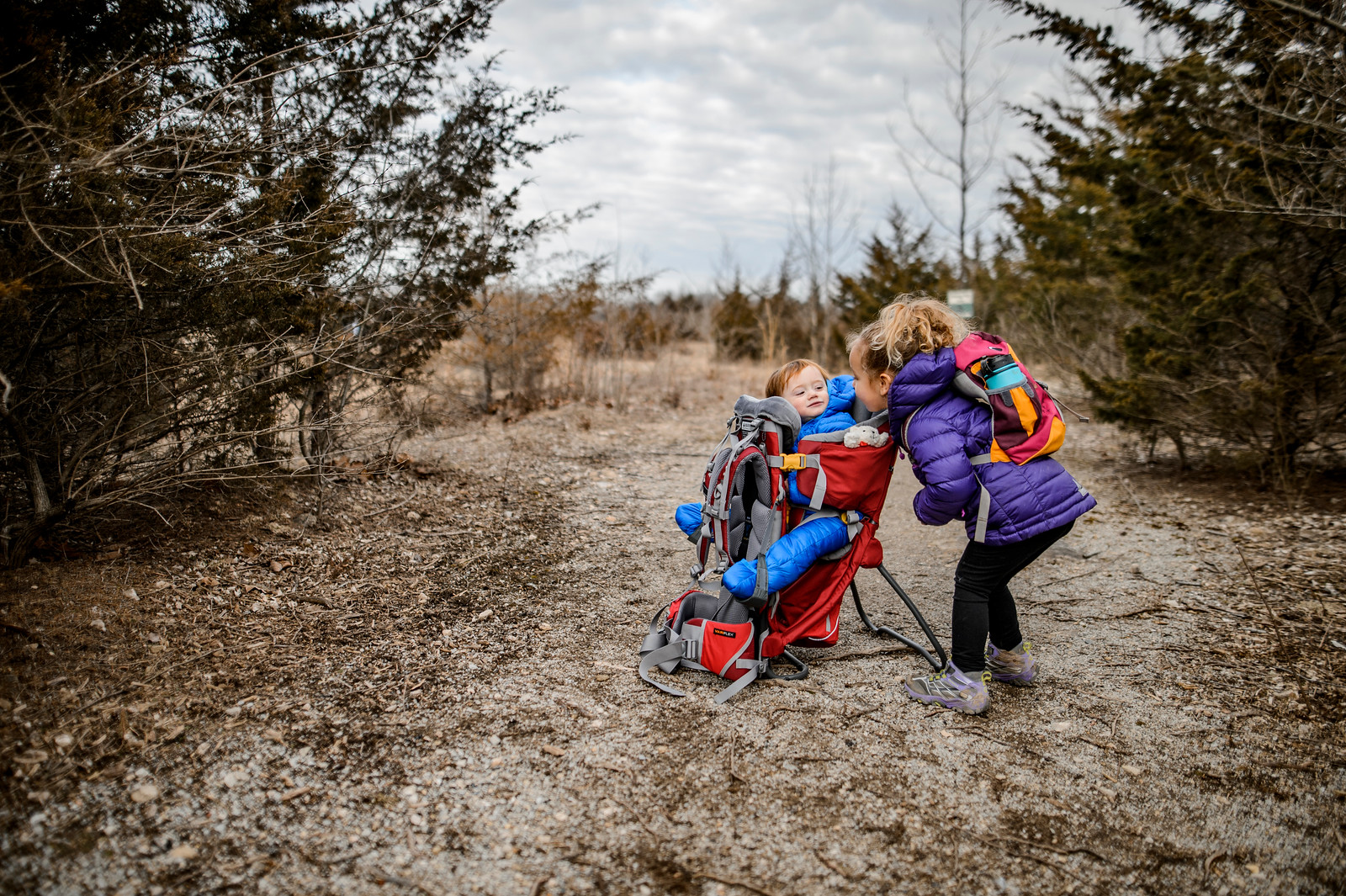 join hike it baby 30 april & take it outside