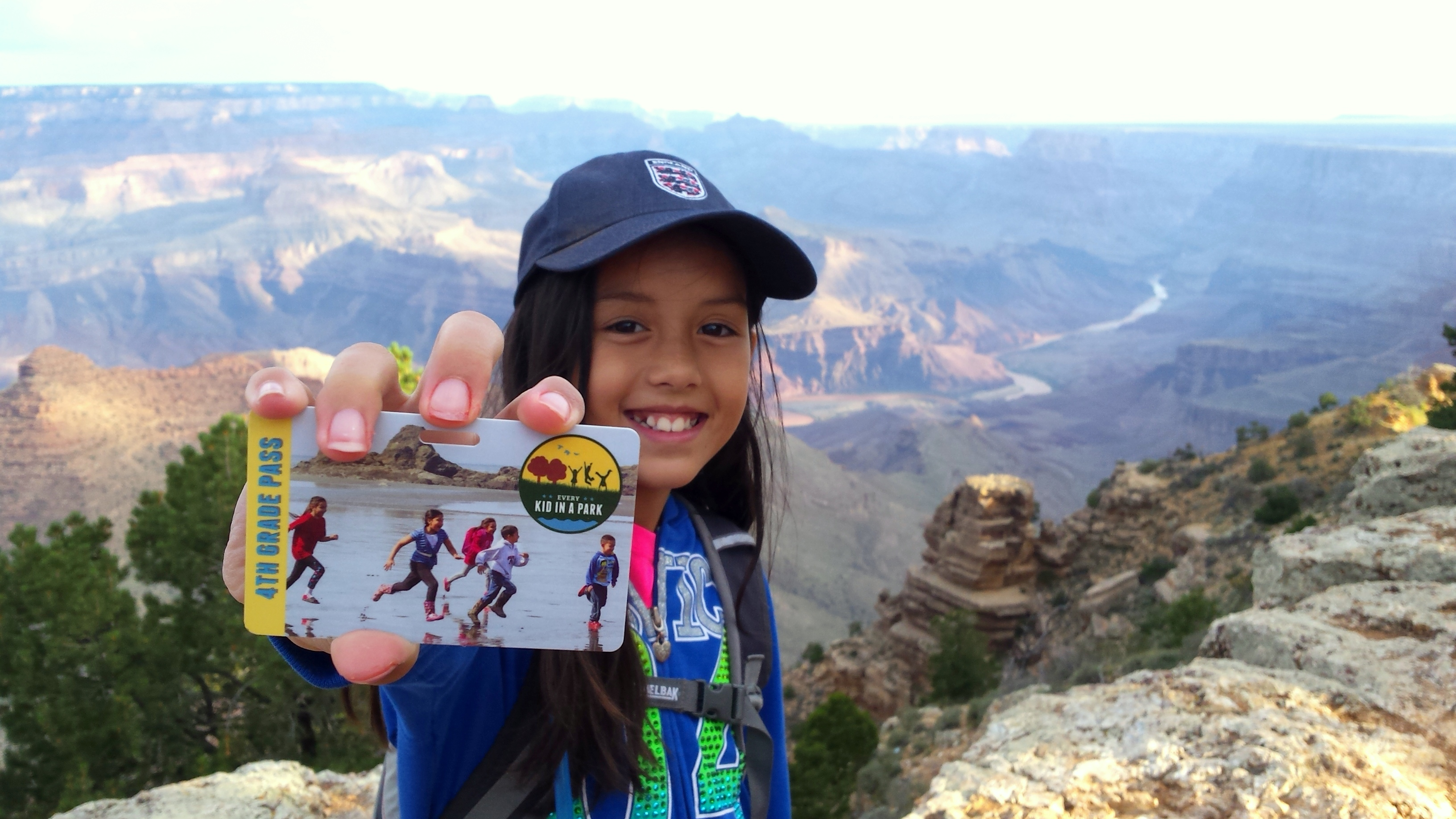 Tips for Exploring the National Parks with Kids by Jessica Nave for Hike it Baby