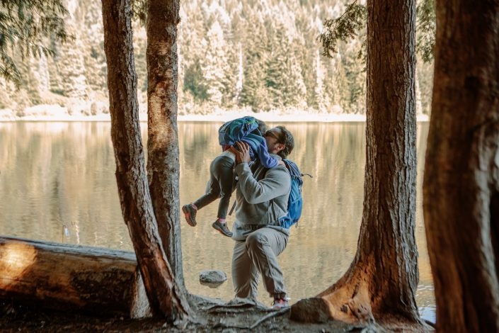 Father's Day Gift Guide 2019 for Hike it Baby