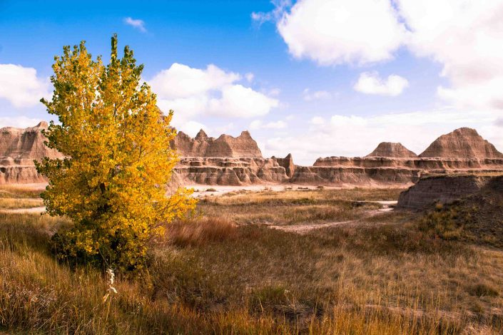 3 Perfect South Dakota Trails for Families With Young Children by Frank Tucker for Hike it Baby