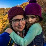 Mother's Day inspiration by Stephanie Jacobson for Hike it Baby
