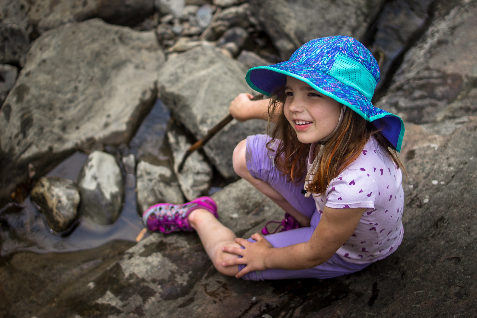 Shoes for all Your Outdoor Summer Adventures by Rebecca Hosley for Hhike it Baby