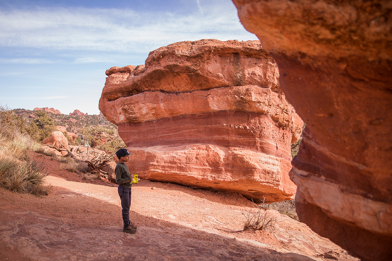 5 of the best historic places for hiking by Frank Tucker for Hike it Baby