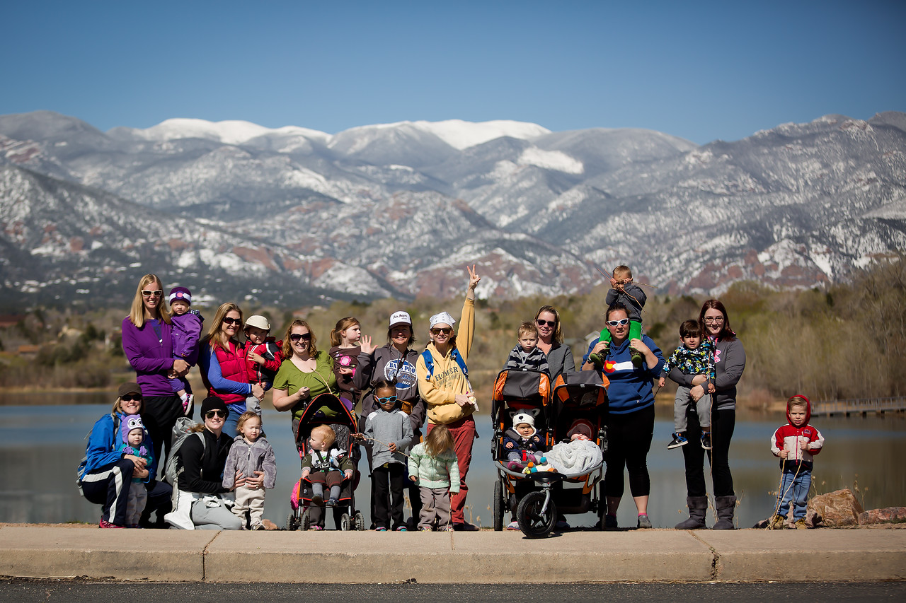 4 Ways to give back to the trails by Vong Hamilton for Hike it Baby