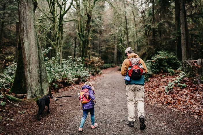 Optoutside for the benefit of your children