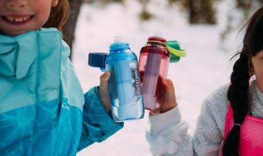 water filter bottles from lifestraw