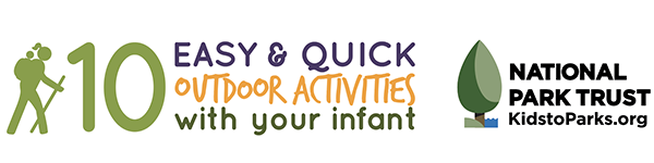 10 quick and easy outdoor activities with infants download sheet