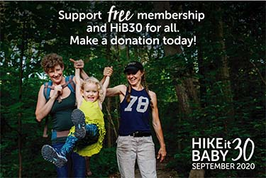 Support free membership and HiB30 for all! Donate today!